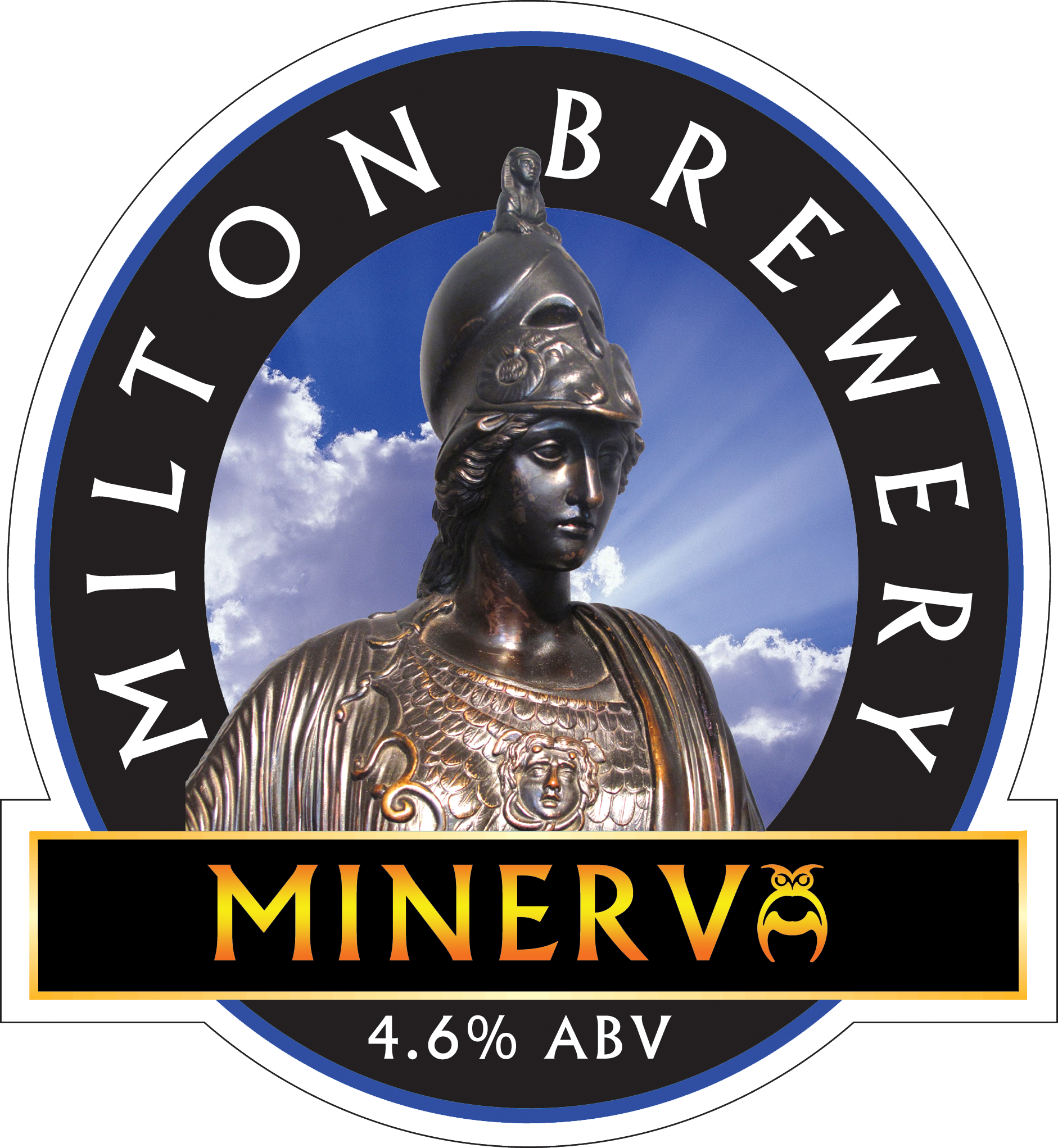 Image result for milton brewery minerva
